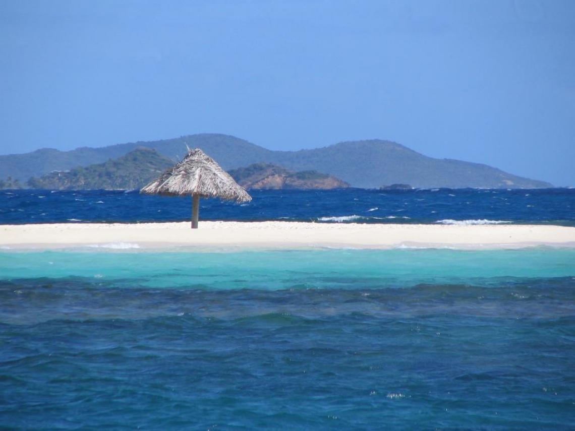 Île Morpion