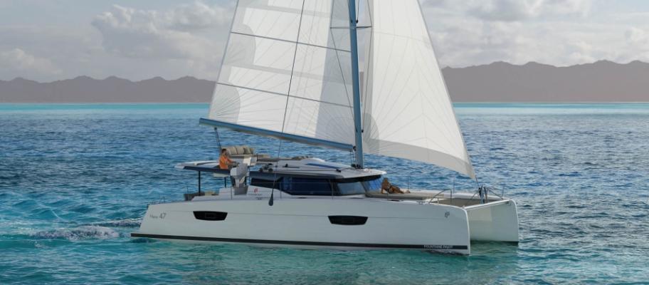 Saona 47 en navigation