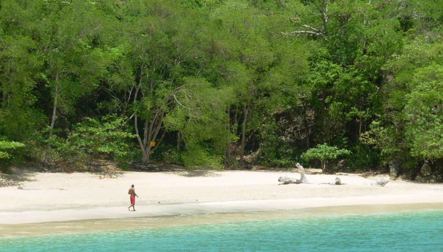 Bequia beach, Saint Vincent and The Grenadines