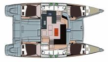 Hélia 44 layout