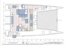 Plan d'aménagement du TS 42
