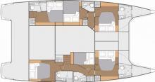 Plan du Saba 50